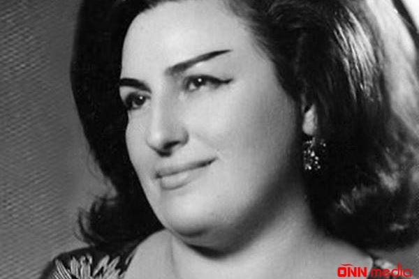31 may Sara Qədimovanın doğulduğu gündür