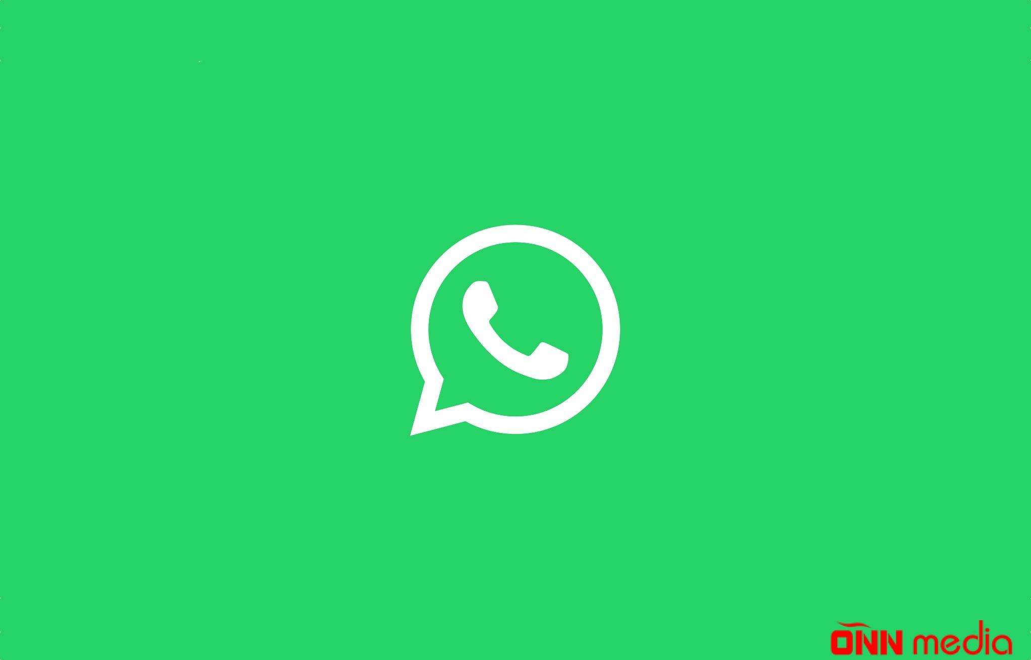"""""""WhatsApp""""da başqasının mesajlarını oxumağın YOLUNU TAPDILAR"""