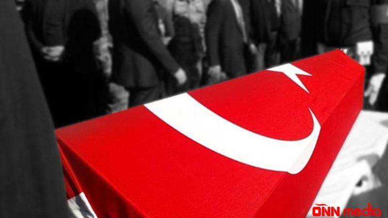 Türk ordusu 2 şəhid verdi
