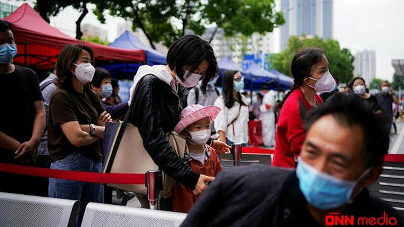 Çində koronavirusun ikinci dalğası başladı – Bir gündə 51 nəfər…