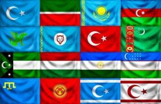 Türk ölkələri ORTAQ TELEVİZİYA yaradır