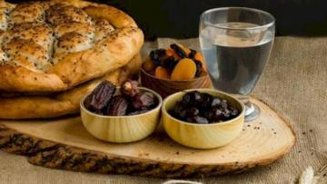 Ramazanın 29-cu günü: Dua, imsak və iftar vaxtı