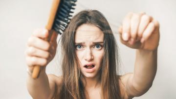 Saç tökülməsinin və qurumasının qarşısını bunlarla alın