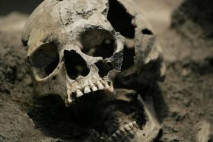 Bakıda uşaq düşərgəsində ölüm — Bir ayağı qısa qadın skeletinin sirri – TƏFƏRRÜAT