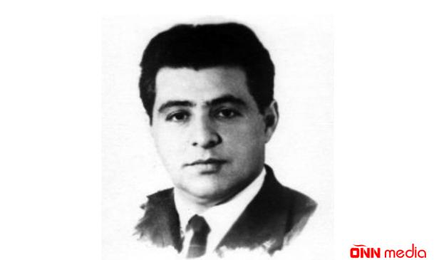 3 iyun ermənilərin qətlə yetirdiyi Nazim Hacıyevin doğulduğu gündür