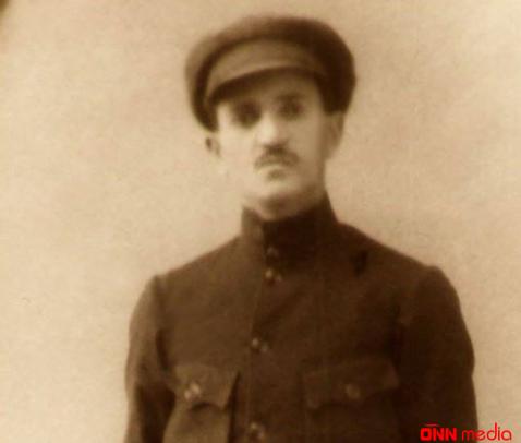 4 iyul partizan komandir Tağı İsmayılovun vəfat etdiyi gündür