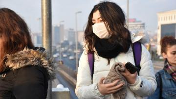 Türkiyədə virusa yoluxanların sayı artdı – SON MƏLUMAT