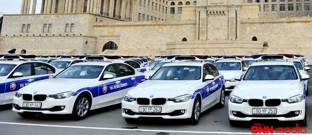 Dövlət yol polisi valideynlərə müraciət etdi