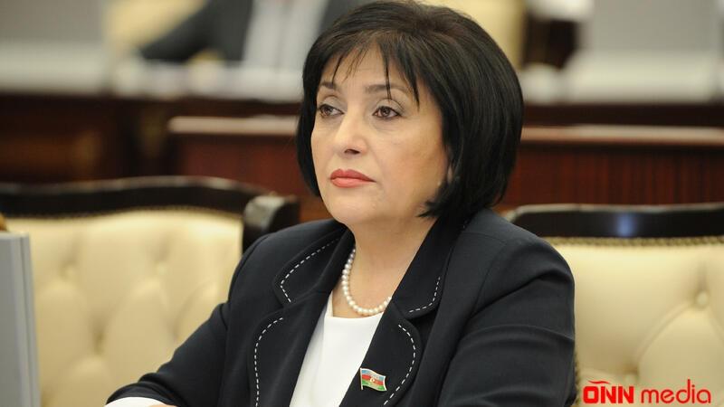 """Sahibə Qafarova xalqa səsləndi: """"Bir ana kimi xahiş edirəm…"""""""