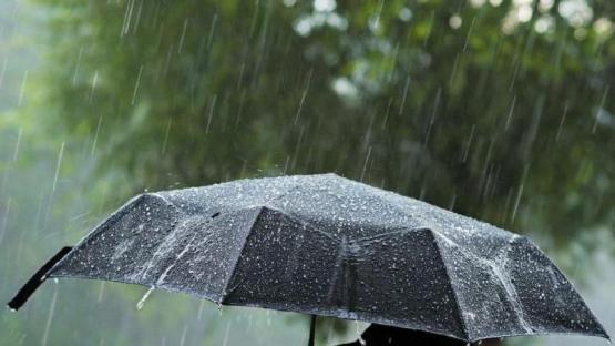 Sabah yağış yağacaq, dolu düşəcək