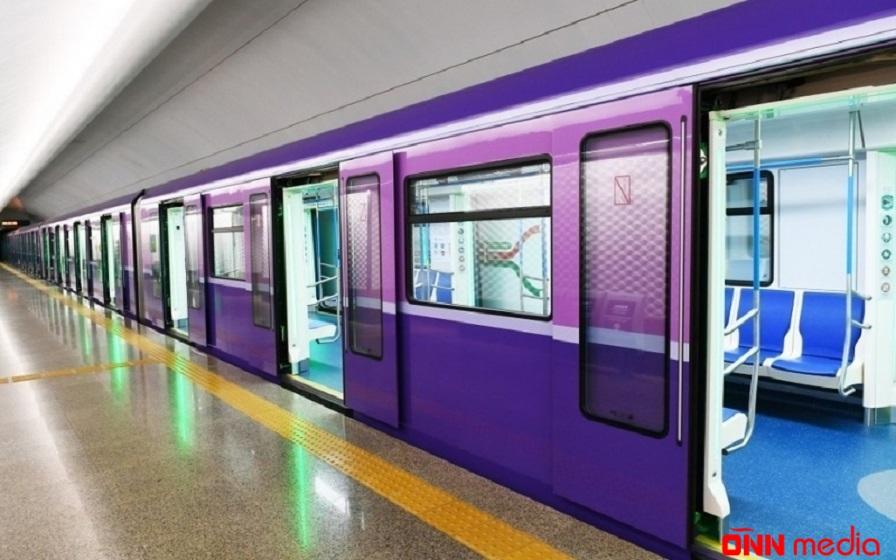 Bakı Metrosunda OLAY – 5 nəfər tutuldu
