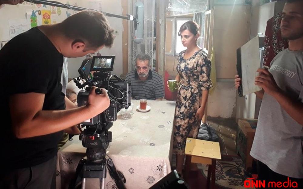 """Qarabağ mövzusunda lentə alınan """"Açar"""" filminin tizeri – VİDEO"""