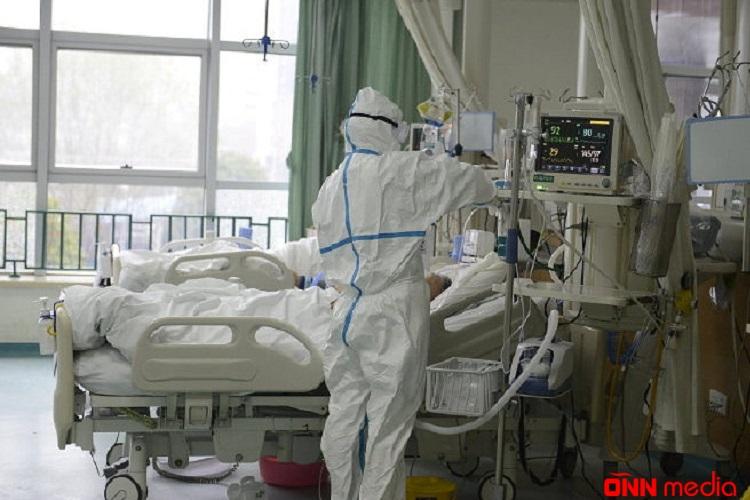 Azərbaycanda 15 ağır korona xəstəsinə immun plazma köçürüldü