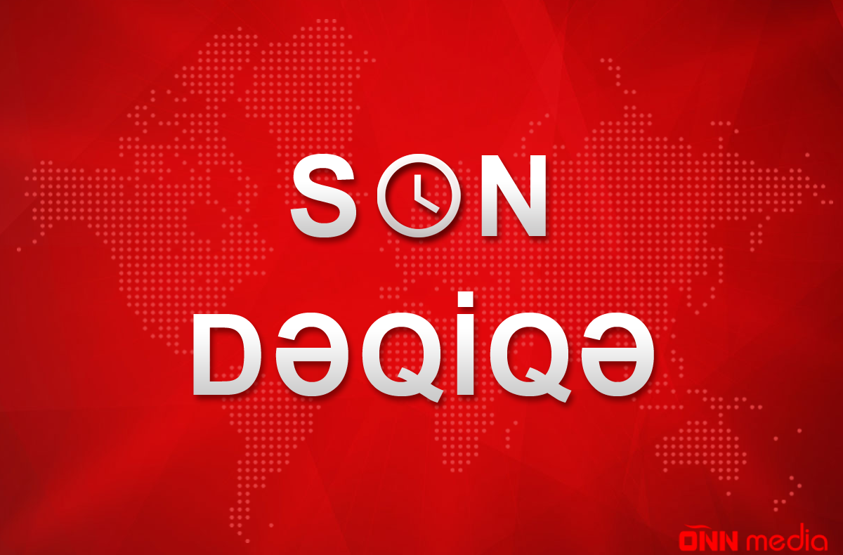 SON DƏQİQƏ: Türkiyədə 5 ballıq zəlzələ oldu