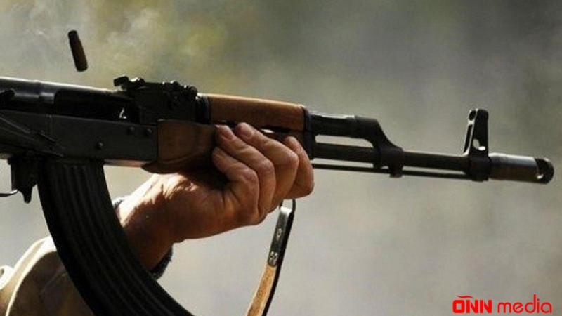 Ermənistanda silahlı insident – Avtomatla güllələyib öldürülər