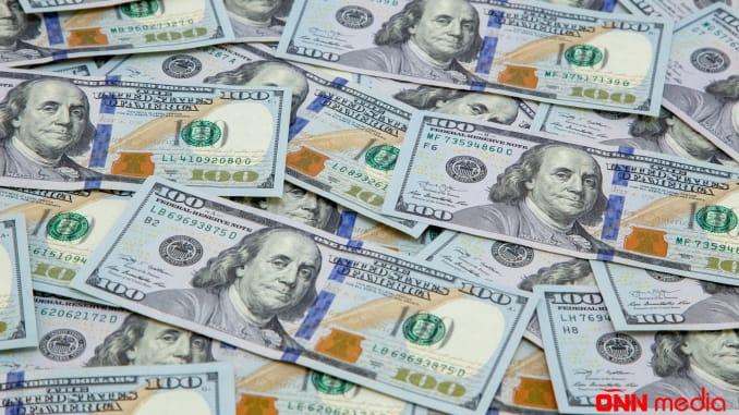 Dolların bu günə olan qiyməti açıqlandı