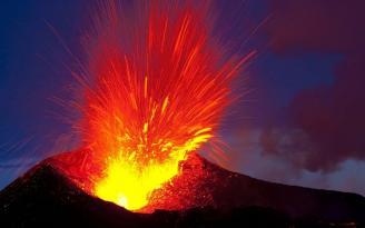 Yer kürəsinə bənzəyən planetlərdə vulkan püskürə bilər – XƏBƏRDARLIQ
