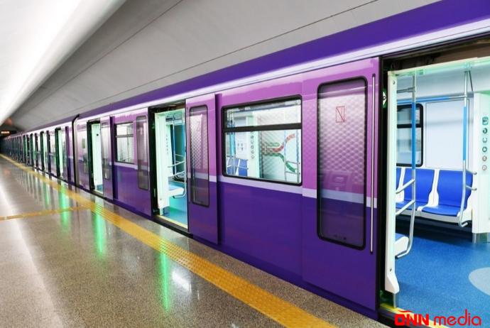 Bakı metrosu bu gündən fəaliyyətini DAYANDIRDI