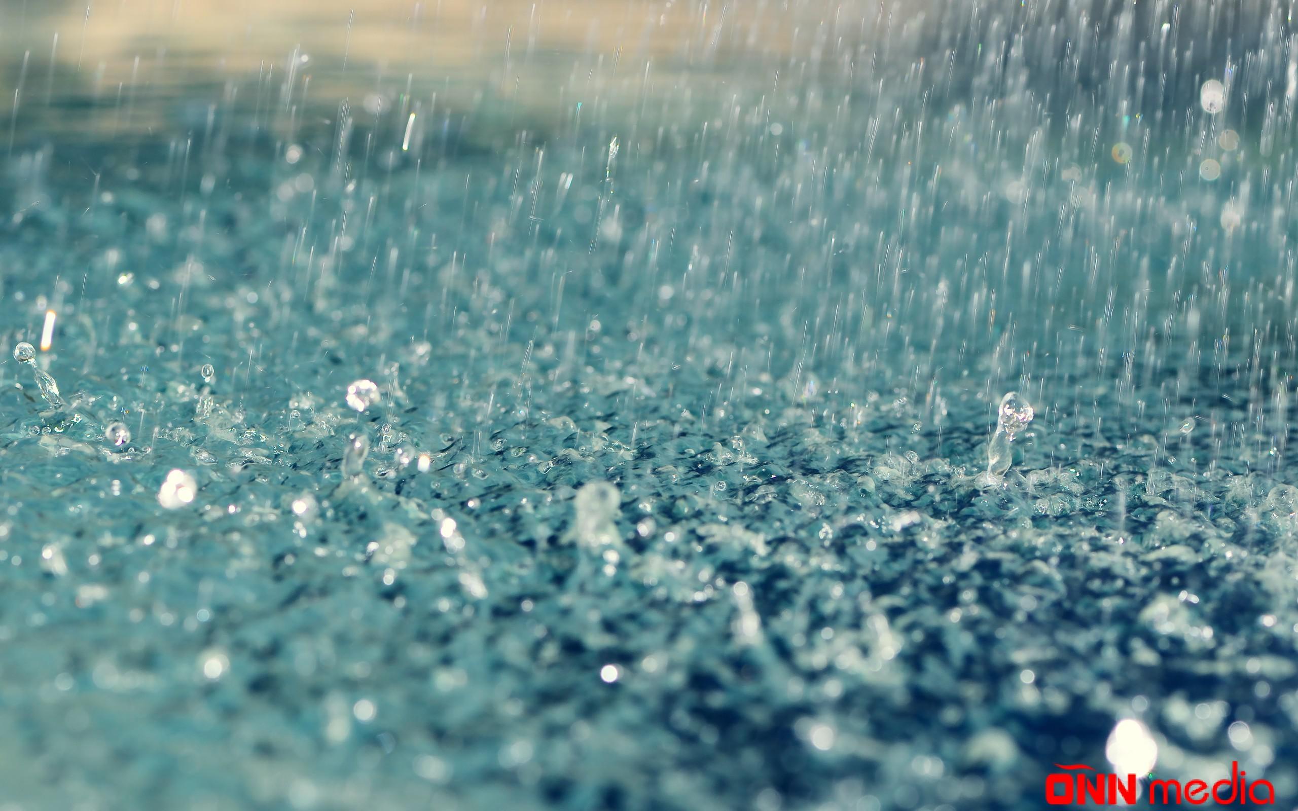Süni yağış yaratmağın üsulu təklif olunur