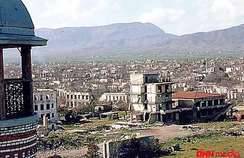 23 iyul Ağdam rayonunun işğalı günüdür
