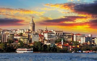 İstanbul üçün QORXUNC PROQNOZ: dəhşətli dalğa olacaq