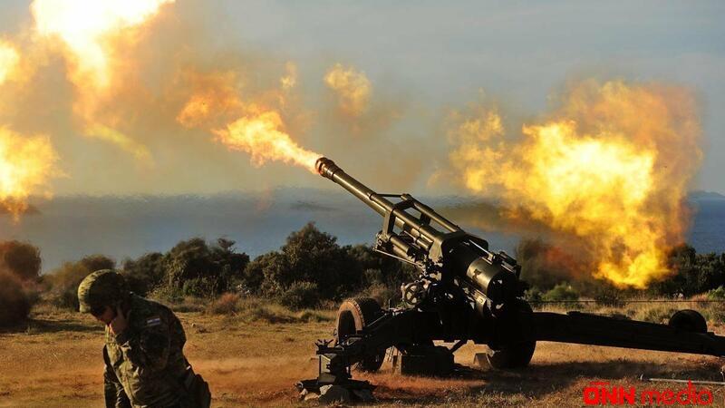 Şiddətli döyüşlər: Ordumuz hansı obyektləri vurdu? – Rəsmi