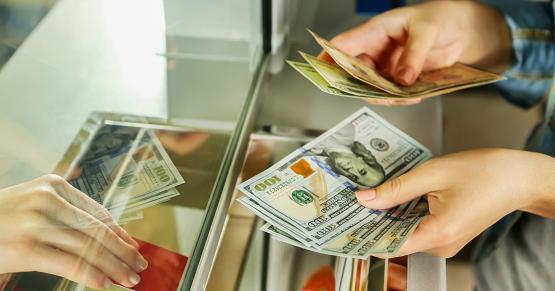 Dolların sabaha olan rəsmi məzənnəsi – AÇIQLANDI