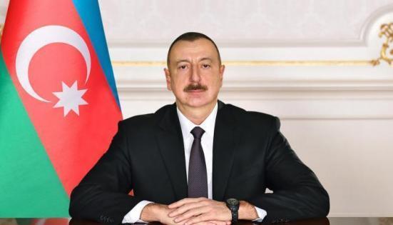 İlham Əliyev TŞ-nın iclasını keçirib