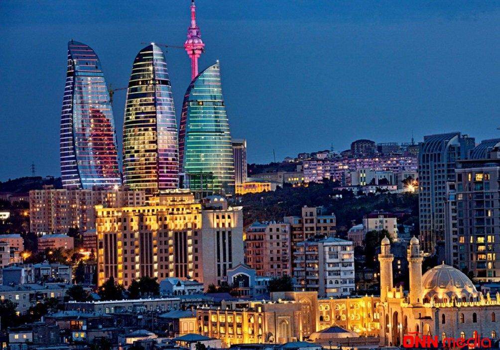 Azərbaycan 30 ilin rekordunu QAZANDI