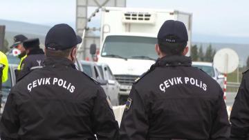 Azərbaycanda 2 polis zabiti koronavirusdan öldü