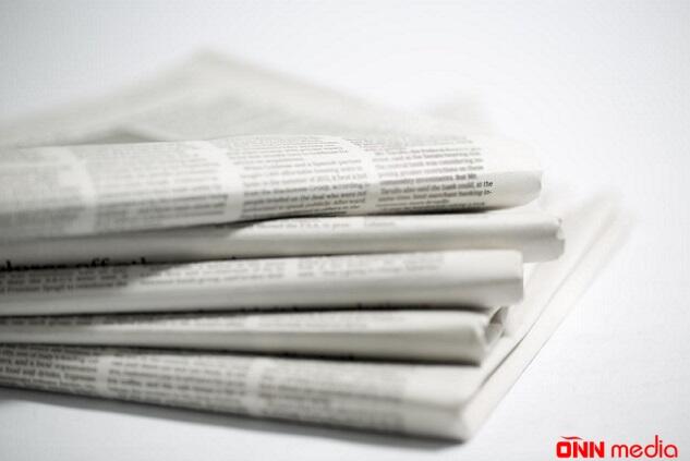 Daha bir jurnalist yoluxdu: Redaksiya bağlandı?