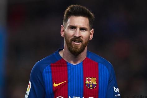 """Messi """"Barselona""""da qalmaq üçün ŞƏRTİNİ  AÇIQLADI"""
