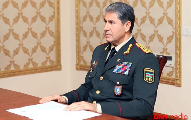 Vilayət Eyvazovdan generalın yerinə TƏYİNAT