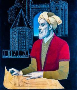 Naxçıvani Əcəmi