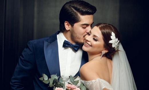 Yeni evli olan Aynişan həyat yoldaşından AYRILDI?