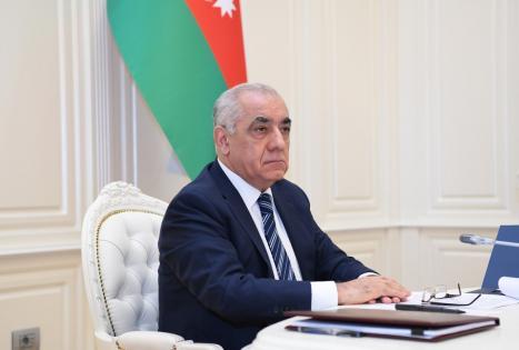 Əli Əsədov qərar imzaladı
