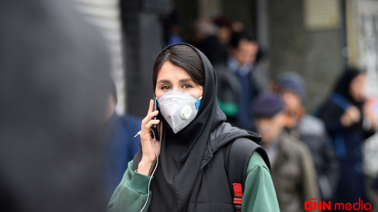 İranda son durum: 1 sutkada 188 nəfər öldü