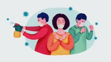 Koronavirus xəstələri hansı vitaminləri qəbul etməlidir? – Kardioloq TÖVSİYƏSİ