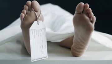 Yevlaxda faciəvi hadisə – 30 yaşlı kişi öldü