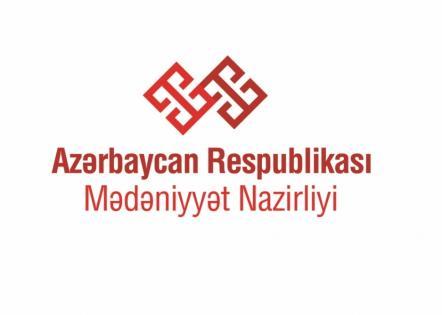Mədəniyyət Nazirliyində YENİ TƏYİNAT