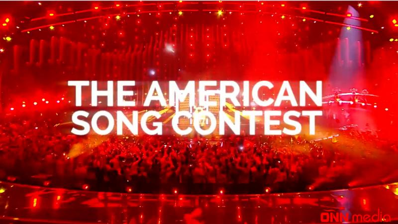 """""""Eurovision""""nun Amerika versiyası keçiriləcək"""