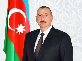 Prezident fərman imzaladı: Azərbaycan İnvestisiya Holdinqi yaradılır