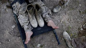 Ermənistan ordusu İTKİ VERDİ