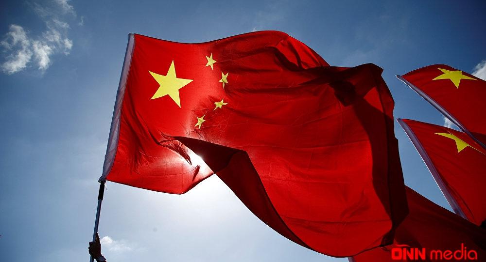 """Çin ABŞ rəsmilərini """"qara siyahı""""ya saldı"""