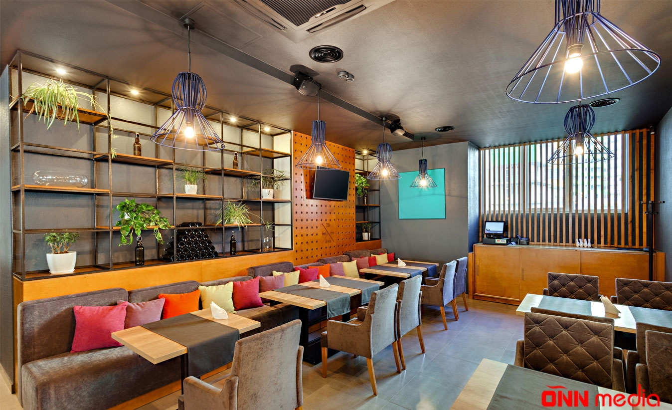 Kafe və restoranlar BU TARİXDƏN açılır
