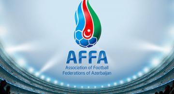 AFFA millinin 7 nəfərlik məşqçi heyətini açıqladı – SİYAHI