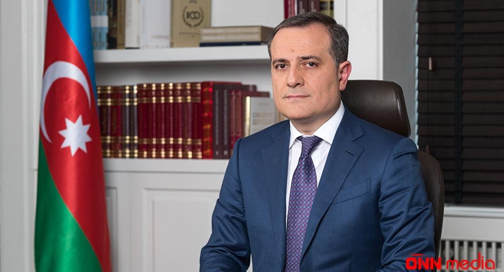 Ceyhun Bayramov Türkiyə mətbuatına Tovuz hadisələrindən danışdı