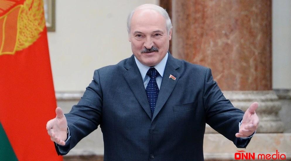 Lukaşenko yenidən qalib gəldi – BU SƏSLƏ…