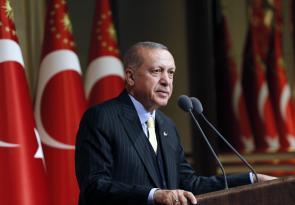 Ərdoğan nazirə təlimat verdi: Türkiyə səfirliyi bağlanır