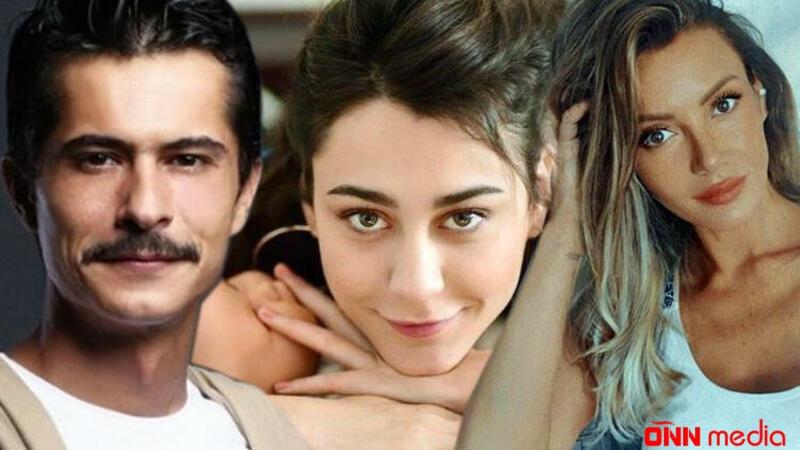 Gənc aktrisaya aşiq olan aktyor həyat yoldaşını BOŞADI